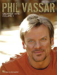 Phil_Vassar_Greatest_Hits_Volu