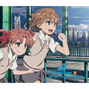 TVアニメ「とある科学の超電磁砲S」OPテーマ::eternal reality(初回限定アニメ盤 CD+DVD)