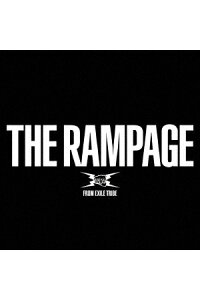 THERAMPAGE(2CD)[THERAMPAGEfromEXILETRIBE]