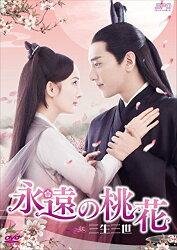 永遠の桃花〜三生三世〜 DVD-BOX3