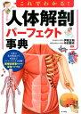 これでわかる!人体解剖パーフェクト事典 [ 伊藤正裕 ]