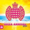 【輸入盤】Ministry Of Sound-ibiza Annual 2013