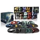X-ファイル コンプリート DVD-BOX