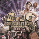 THE ELECTRO SWING REVOLUTION vol.2 [ (V.A.) ]