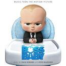【輸入盤】Boss Baby (Original Soundtrack) (Digi)