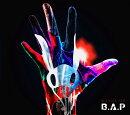 HANDS UP (初回限定盤A CD+DVD)