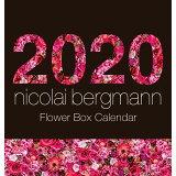 nicolai bergmann Flower Box Calendar ([カレンダー])