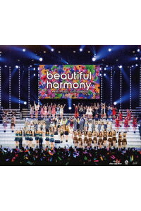 Hello!Project2019SUMMER〜beautiful・harmony〜(Blu-rayDisc)[オムニバス]