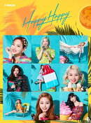 HAPPY HAPPY (初回限定盤B CD+DVD)