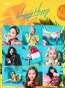 HAPPY HAPPY (初回限定盤B CD+DVD) [ TWICE ]