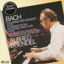 J・S・バッハ:イタリア協奏曲/半音階的幻想曲とフーガ 前奏曲BMV922/幻想曲とフーガBMV904 コラール・プレリュードB…