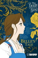 Disney Manga Beauty & Beast - Belle's Tale