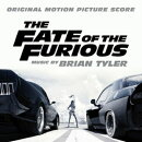 【輸入盤】Fate Of The Furious (Original Score) (Digi)