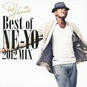 DJ KAORI's Best of NE-YO 2012 MIX [ NE-YO ]