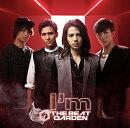 I'm (初回限定盤 CD+DVD)