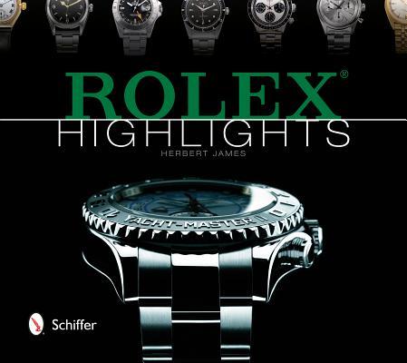 ROLEX HIGHLIGHTS(H) [ . ]