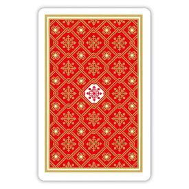 NAPトランプ 623 赤
