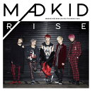 RISE (Type-A CD+DVD)