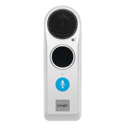 Langie 携帯型電子翻訳機(52ケ国語対応・Wi-Fi接続)