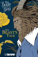 Disney Manga Beauty & Beast - Beast's Tale