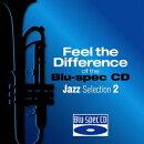 聴き比べ体感! Blu-spec CD×CD ジャズ編2(初回生産限定)