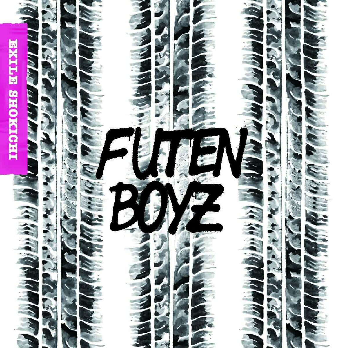 Futen Boyz (CD+DVD) [ EXILE SHOKICHI ]