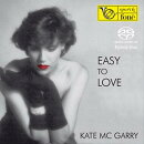 【輸入盤】Easy To Love (Hyb)