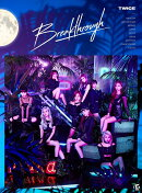 Breakthrough (初回限定盤A CD+DVD)