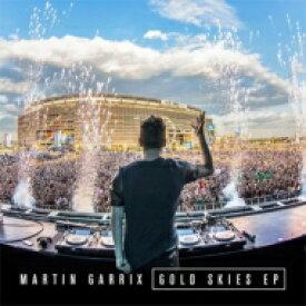 【輸入盤】Gold Skies [ Martin Garrix ]