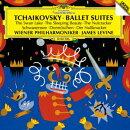 チャイコフスキー:三大バレエ組曲≪白鳥の湖≫≪眠りの森の美女≫≪くるみ割り人形≫