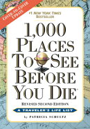 1,000 PLACES TO SEE BEFORE YOU DIE 2/E(P