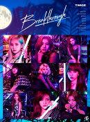 Breakthrough (初回限定盤B CD+DVD)