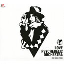 LOVE PSYCHEDELIC ORCHESTRA(初回限定)