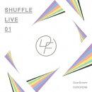 5次元アイドル応援プロジェクト『ドリフェス!R』「SHUFFLE LIVE 01」