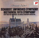 ベートーヴェン:交響曲 第5番「運命」 シューベルト:交響曲 第8番「未完成」