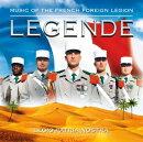 【輸入盤】Musique De La Legion Etrangere: Legende-legio Patria Nostra