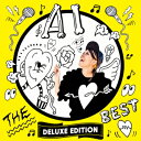 THE BEST -DELUXE EDITION [ AI ]