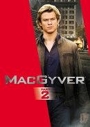 マクガイバー DVD-BOX PART2