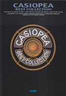 CASIOPEA BEST COLLECTION