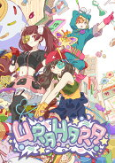 URAHARA DVD-BOX