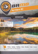 Backroad Mapbook: Northern BC