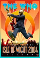 【輸入盤】Live At The Isle Of Wight Festival 2004 (DVD)