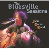 【輸入盤】BluesvilleSessions[JohnOates]