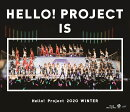 Hello! Project 2020 Winter HELLO! PROJECT IS [ ] ~side A/side B~【Blu-ray】