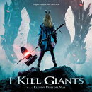 【輸入盤】I Kill Giants