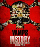 HISTORY-The Complete Video Collection 2008-2014(初回限定盤グッズ付)【Blu-ray】