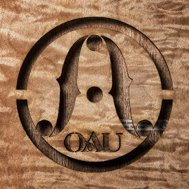 OAU (初回限定盤 CD+DVD) [ OAU ]