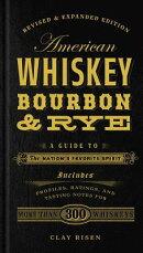 AMERICAN WHISKEY BOURBON & RYE(H)