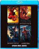 ウルトラバリュー スパイダーマン ブルーレイセット【Blu-ray】