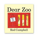 DEAR ZOO(BIG BOOK)